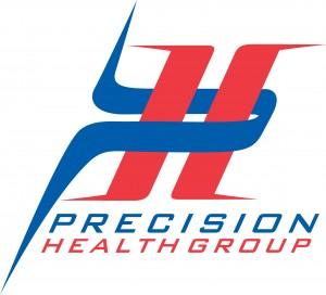 Precision Health VECTOR LOGO