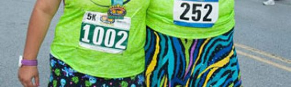 Couch to 5K Program Begins March 20