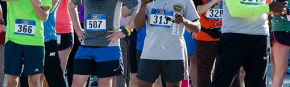 Want to run the Ferguson Twilight 5k, but don't know where to START?