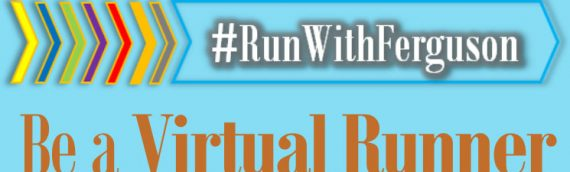 Be A Virtual Runner